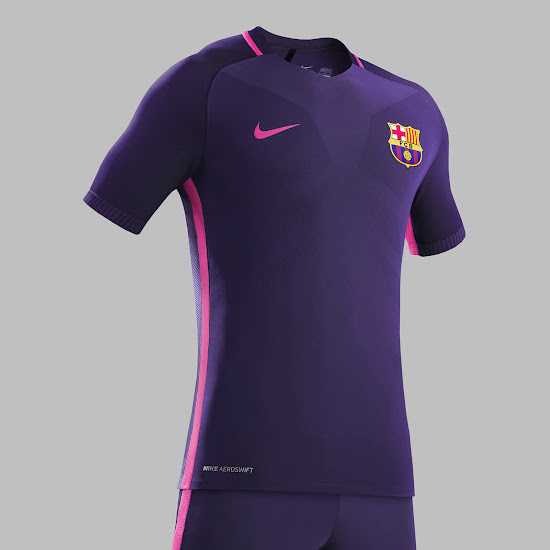 barcelona away jersey 2017 - techinternationalcorp.com 6757edebdeae