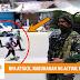 Pag atake ng NPA sa IloIlo City, Nakuhanan ng Camera!