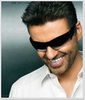 EL LOOK DE GEORGE MICHAEL. 2