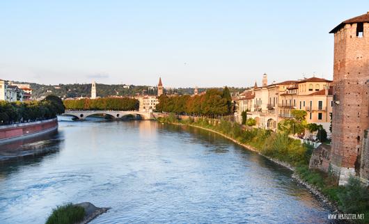 Verona - die Stadt der Liebe
