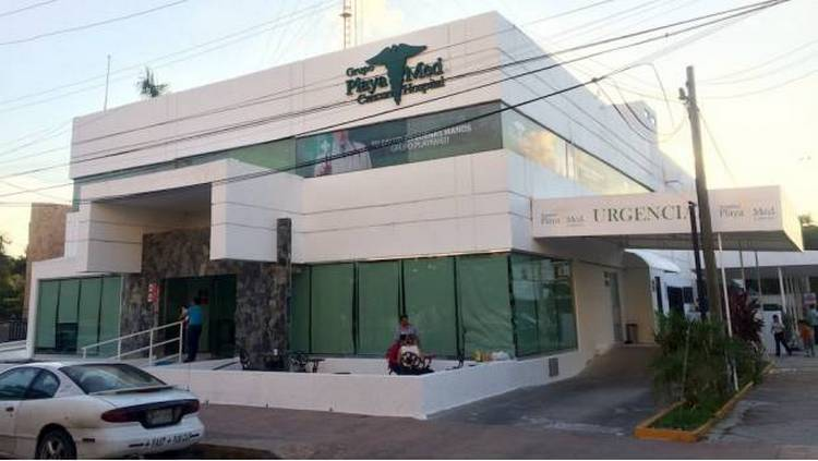 """Grupo armado ingresa a hospital de Cancún, ejecutan a """"El Poncho"""" y a su esposa"""