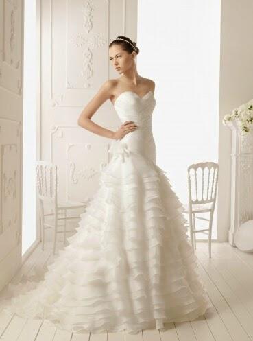 e77b95062c50 Tips til at finde den rigtige bryllupskjole