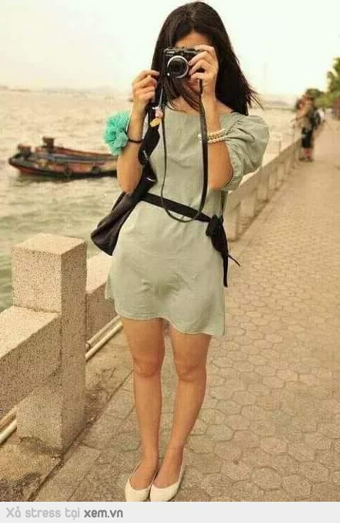 Tong hop linh vuc: Tuyển tập gái xinh Fan Mu