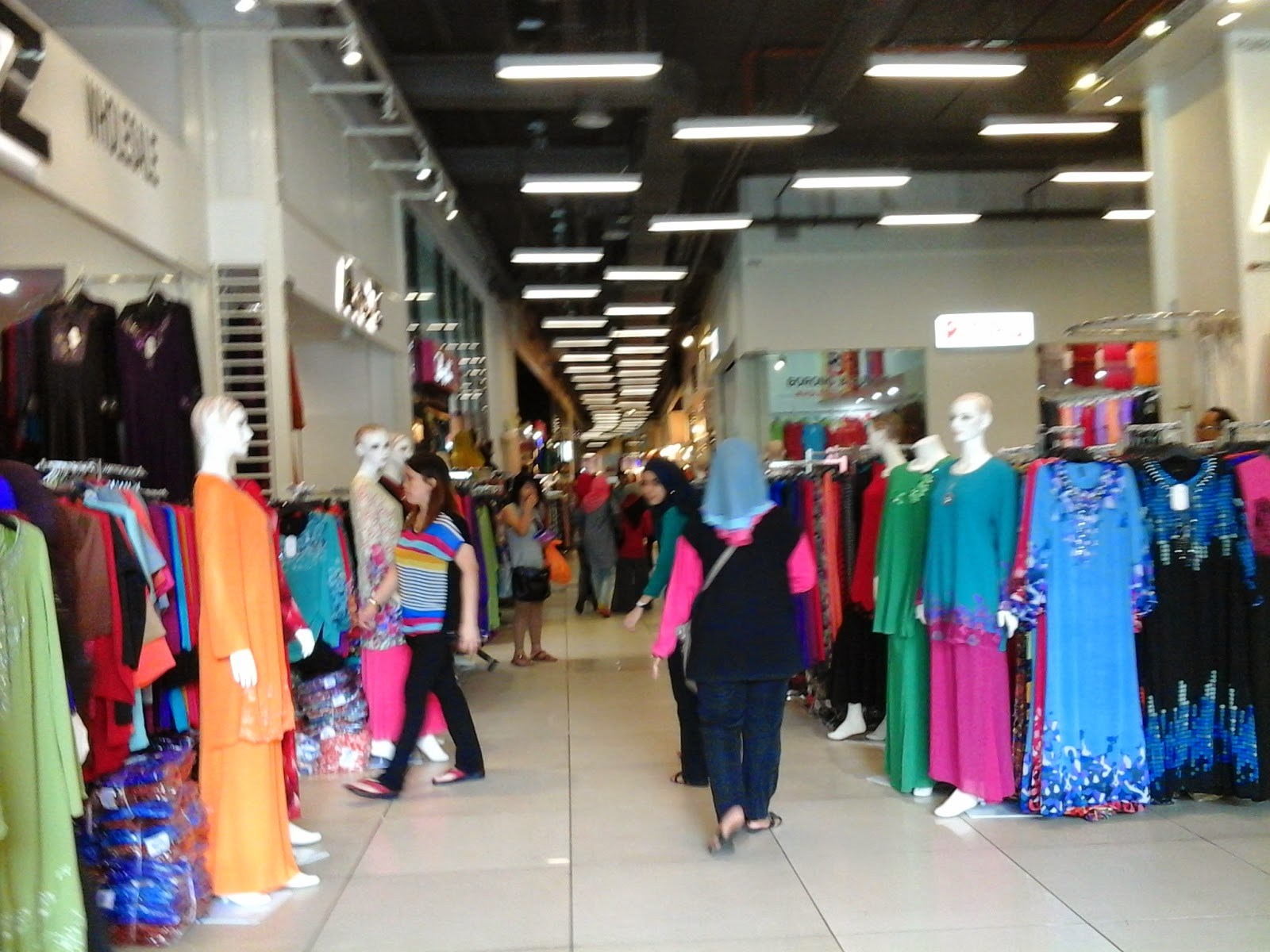 Borong Di Kenanga Wholesale City Sdn