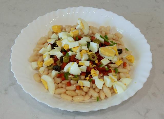 Ingredientes-ensalada-de-alubias