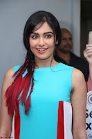Adah Sharma Trendy Look at the Launch of OPPO New Selfie Camera F3 ~  Exclusive 043.JPG