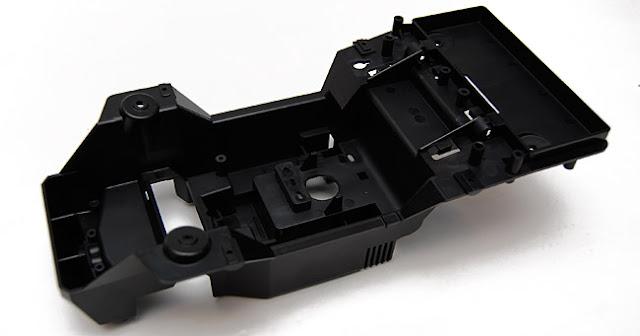 Tamiya Lunchbox chassis