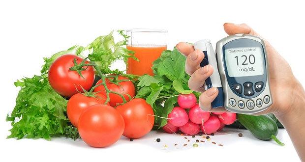 Bagi Penderita Diabetes Inilah 5 Makanan yang Harus Dikonsumsi
