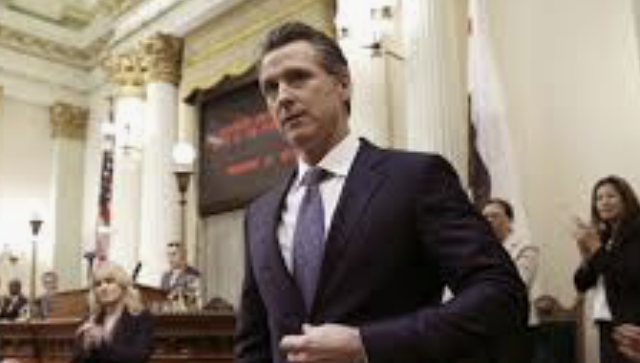 'Ineffective, irreversible and immoral:' Gavin Newsom halts death penalty for 737 inmates