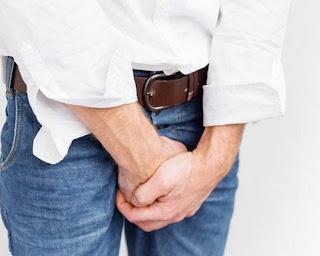 Gatal Disekitar Kemaluan