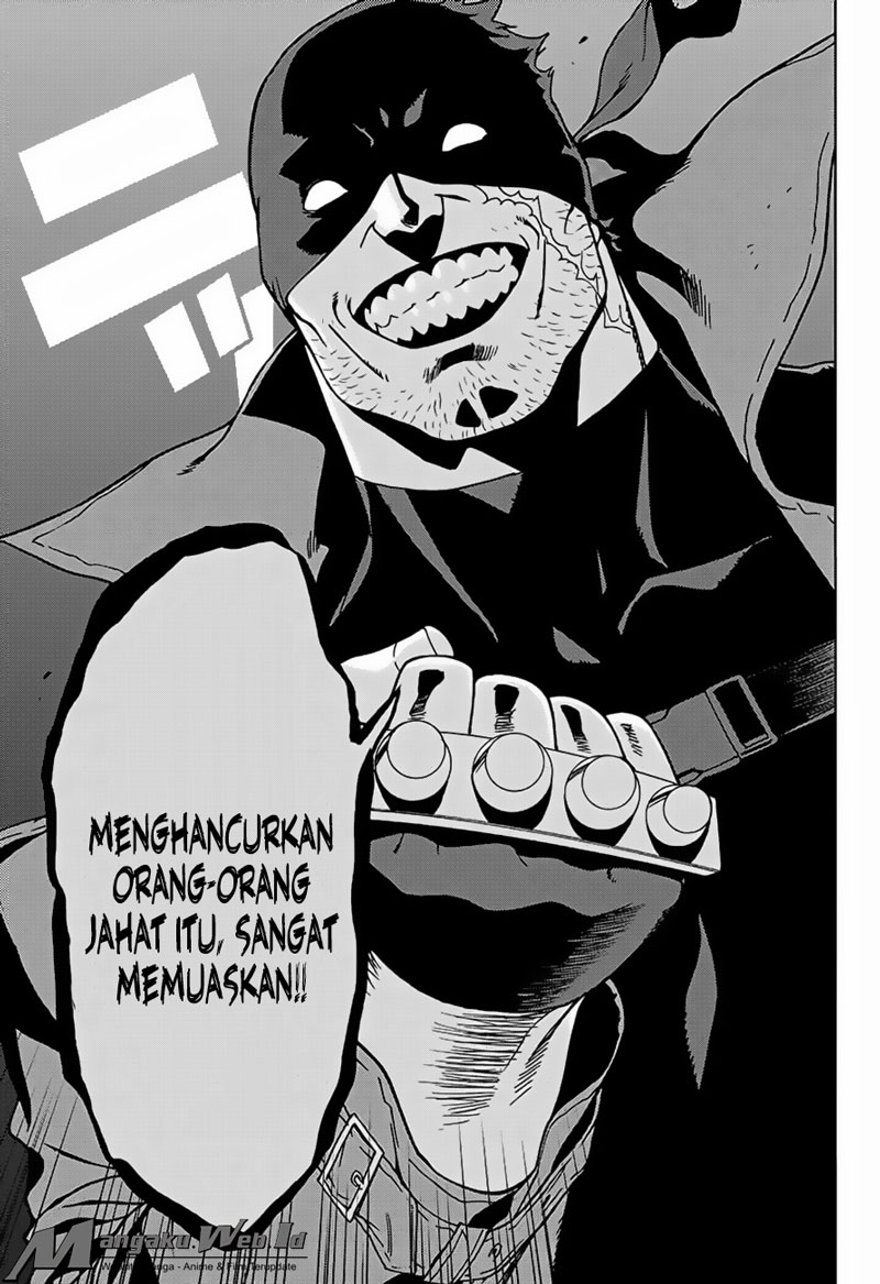 Vigilante – Boku no Hero Academia Illegal Chapter 01-44