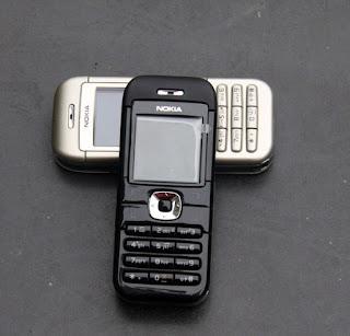 Handphone Nokia 6030