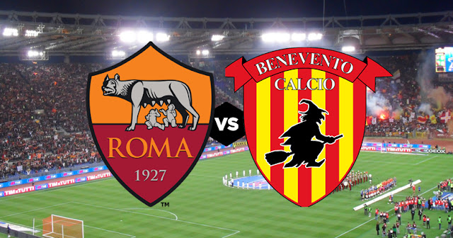 Roma vs Benevento Full Match & Highlights 11 February 2018