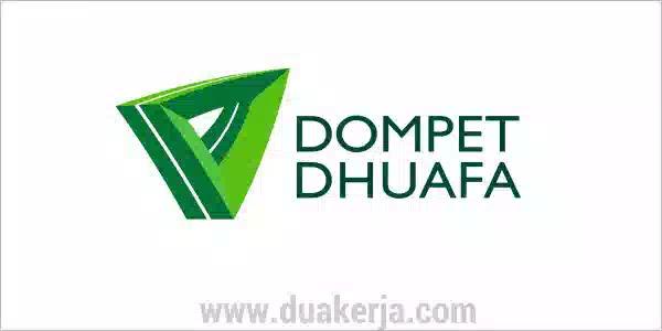 Lowongan Kerja Dompet Dhuafa Republika Tahun 2019