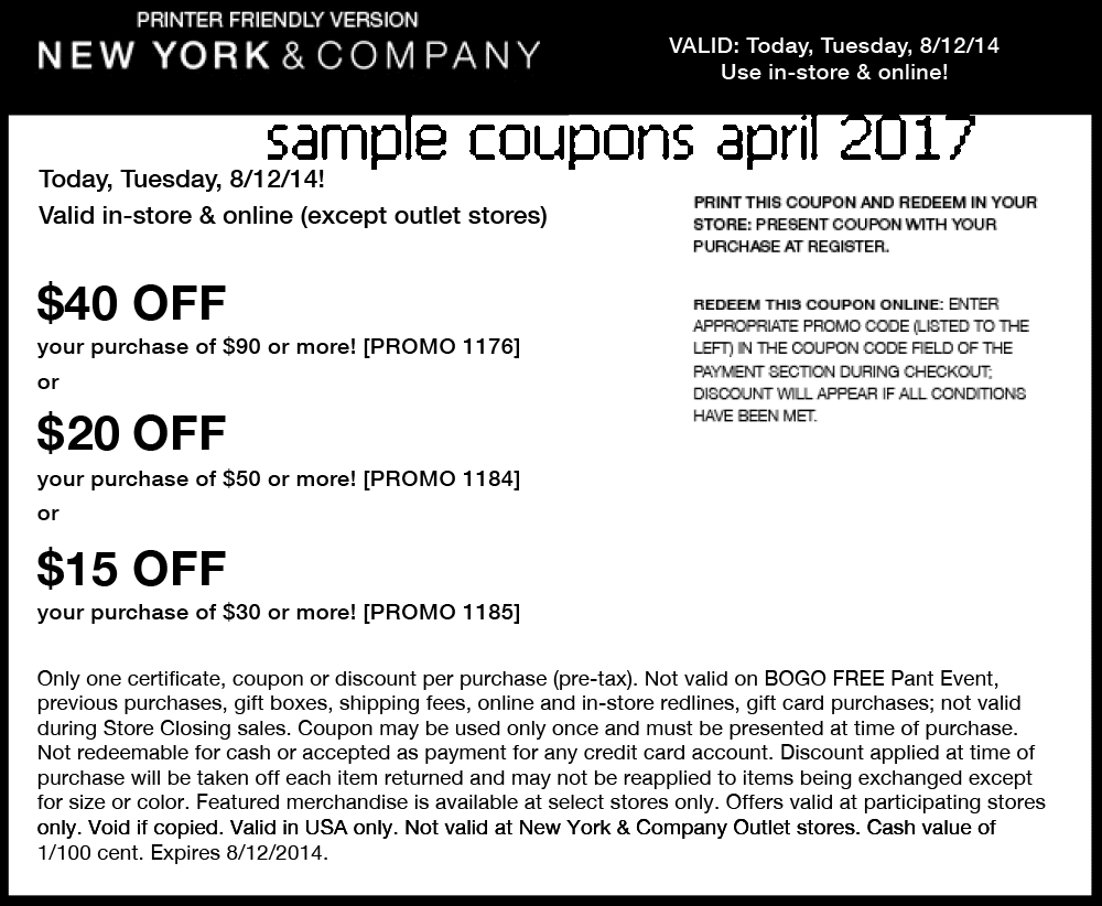 Sa co coupon code