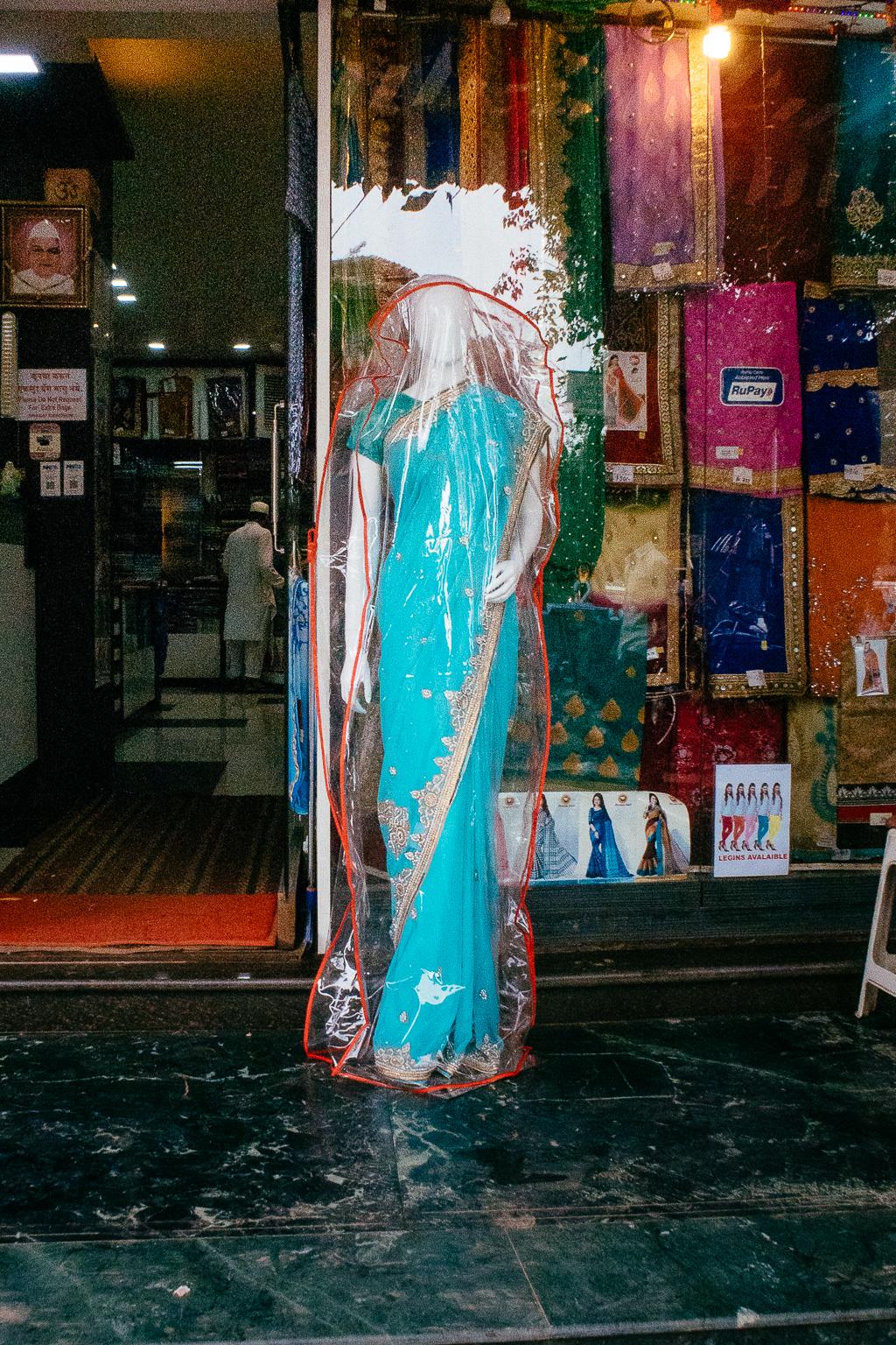 MUMBAI PAUSED: Mahim
