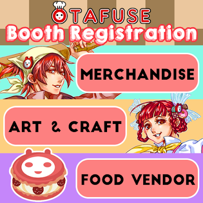 OtaFuse 2019 Booth Registrations