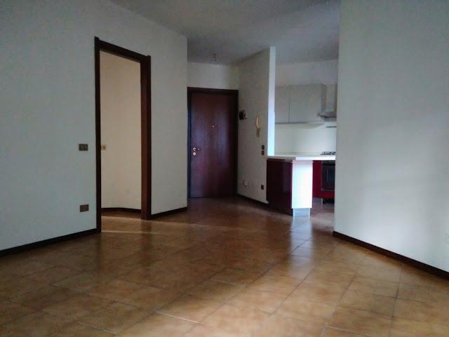 Bergamo bilocale Borgo Palazzo 127 zona Clementina