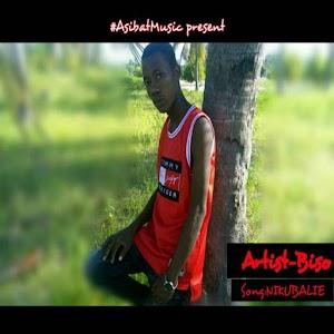 Download Mp3 | Bisso - Nikubalie