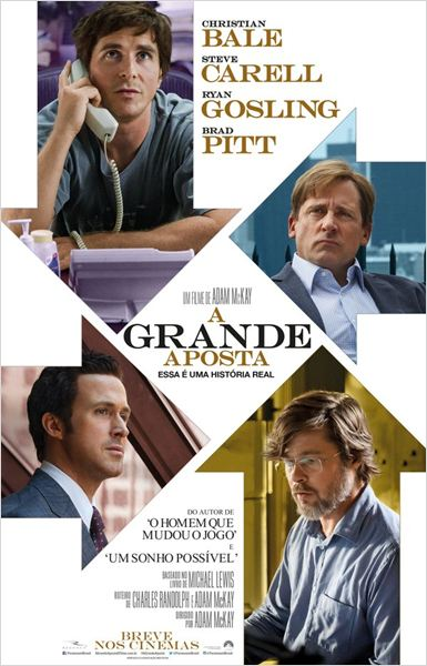 Download – A Grande Aposta (2016)