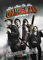 Zombieland 2009 Dual Audio [Hindi-English] 720p BluRay ESubs Full Movie Download