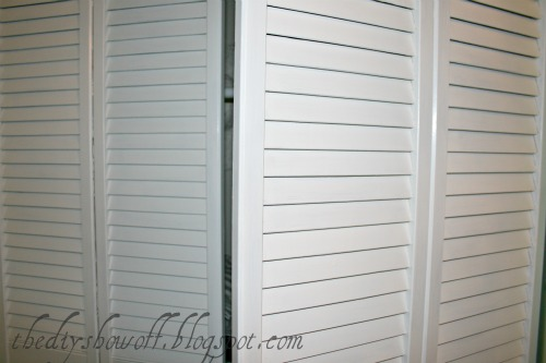 Diy Project Parade Closet Doors How To Turn Bifold
