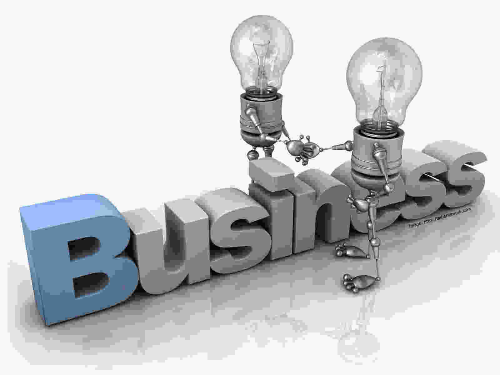 Bisnis di internet terbaru
