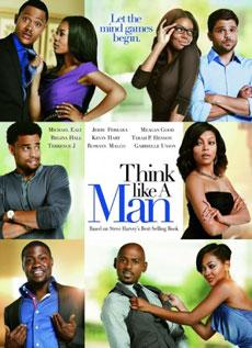 think Download   Pense como Eles   AVI Dual Áudio e RMVB Dublado (2012)