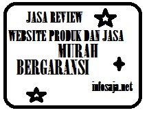 Jasa Review Produk dan Jasa Professional Terbaik