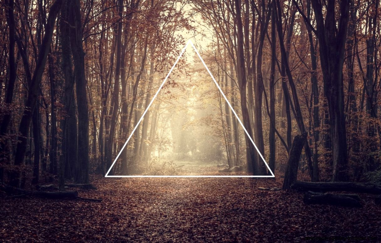 Tumblr Backgrounds Hipster Triangle