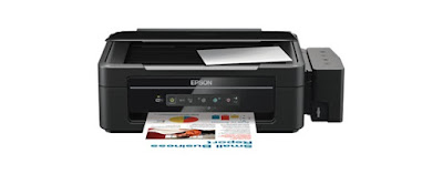Download Epson L355 All in One Wi-Fi Printer Driver