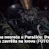 Saobraćajna nesreća u Puračiću: Dva automobila završila na krovu