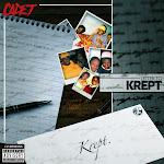 Cadet - Letter to Krept - Single Cover