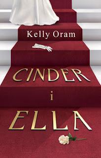 Cinder i Ella- Kelly Oram
