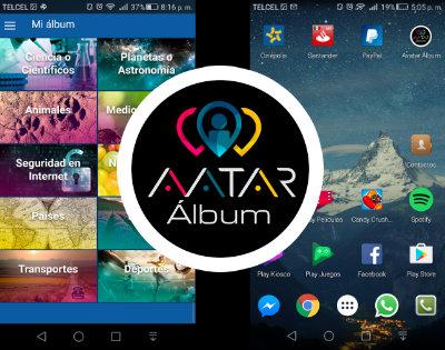 Gana Premios y Dinero en efectivo por usar esta app