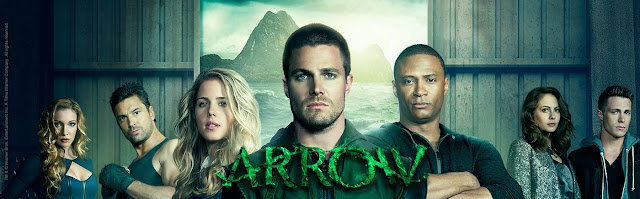 Serie Warner Arrow