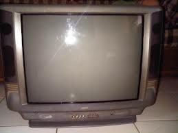 Dewi Servis Tv Akari Suara Mati