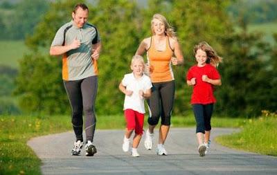 Inilah 14 Cara Gaya Hidup Sehat Yang Terbukti Ampuh