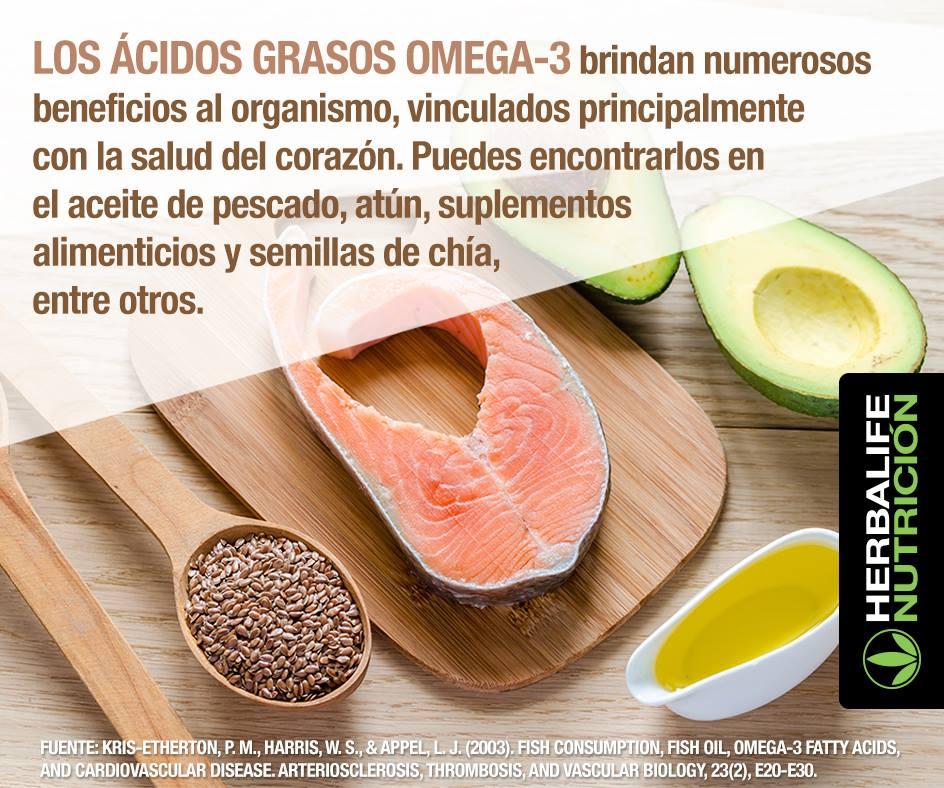 Blog de said los cidos grasos omega 3 brindan numerosos for Fish oil beneficios