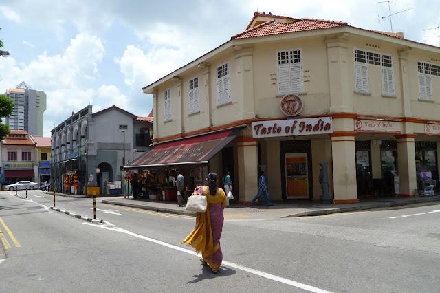 Dzielnica Indyjska