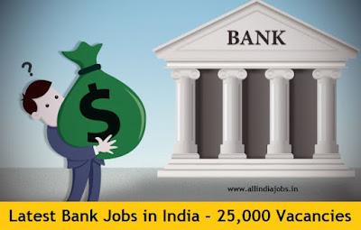 Bank Jobs 2017-2018