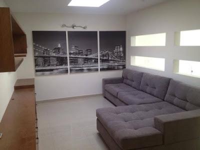 Maximiza espacio hogar