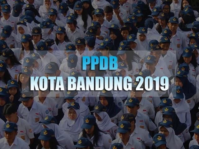 Mang Oded: Perwal PPDB PPDB Kota Bandung Sesuai Permendikbud 51/2018
