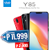 Own This Vivo Y85 Beauty for Only Php11,999!