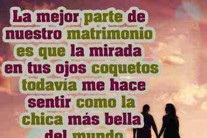Frases De Amor Esposo Cortas