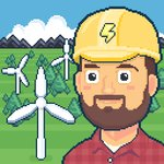 Reactor - Energy Sector Tycoon v1.5.1 (MOD, Free Shopping)