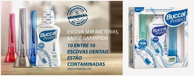 2d3585f0b Carioca Básica  Testei  Buccal Protect