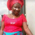 Sad story of how a lady dies hours after giving birth