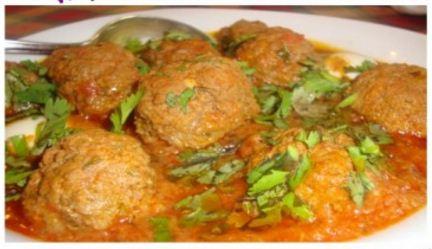 Beef And Fish Kofta Urdu Recipes Photos - Pakistani Special Eid ul Adha Pakwan