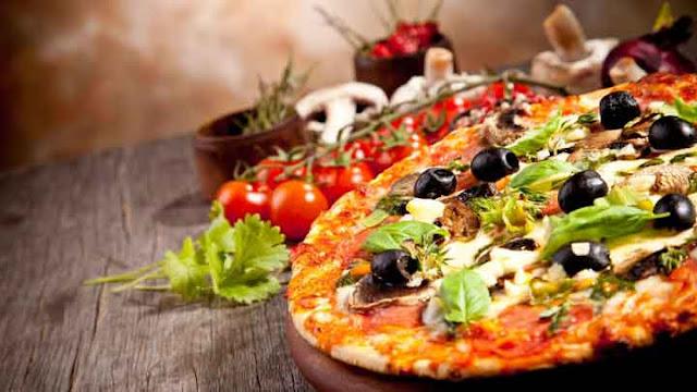 أطعمة تزيد الشهية - أطعمة تفتح الشهية - أطعمة شهية للأطفال